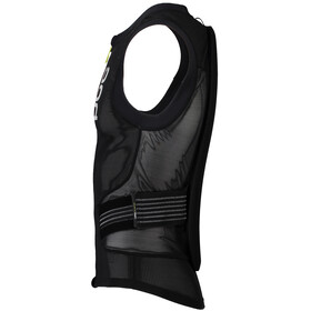 POC VPD System Protector Vest, uranium black